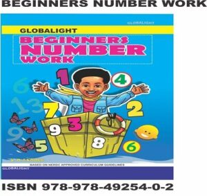 Beginners Number Work