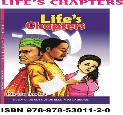 Life's Chapter