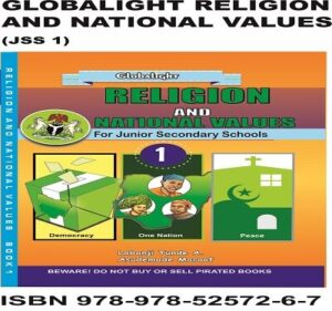 Religion and national Values (JSS 1)