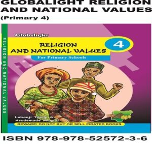 Religion and national Values (Primary 4)