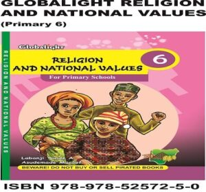 Religion and national Values (Primary 6)